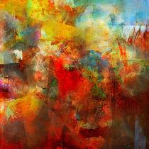 Farbklang No 365 von Wolfgang Rieger