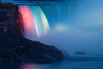 Niagara Falls 02 by Tom Uhlenberg