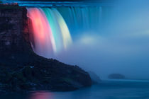 Niagara Falls 02 von Tom Uhlenberg
