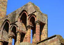Jedburgh Abbey von gscheffbuch