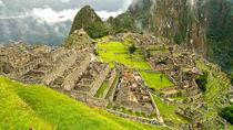 The good old Machu Pichu von freebian