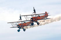Breitling Wingwalkers 3 by Steve H Clark Photography