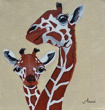 Giraffen von anowi