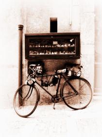 Italien Bike von Manfred Kepp
