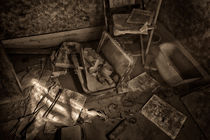 Scattered Dreams von Alan Kepler