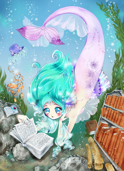 Books-fiorinaartworks