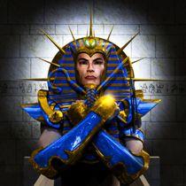 RA, God Of Sun by forgottenangel-gabriel