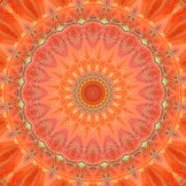 Mandala gute Laune von Christine Bässler