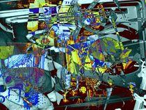 Genie im Chaos von Heidrun Carola Herrmann