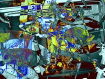 Genie im Chaos by Heidrun Carola Herrmann