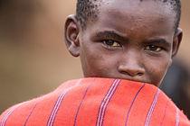 Masai by Antonio Jorge Nunes