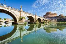Timeless Rome by Michael Abid