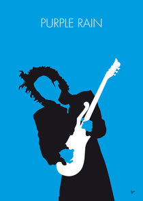No009-my-prince-minimal-music-poster