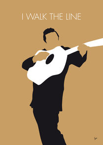No010-my-johnny-cash-minimal-music-poster