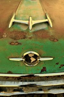 Buick 1955 Oldsmobile Super 88 V von pictures-from-joe