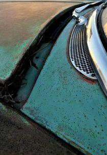 Buick 1955 Oldsmobile Super 88 VII von joespics