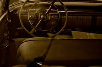 Buick 1955 Oldsmobile Super 88 I von joespics
