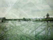Cologne I by urs-foto-art
