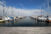 Yachthafen Heiligenhafen von fotowerk