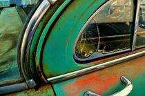 Buick 1955 Oldsmobile Super 88 XXXIII von joespics