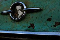 Buick 1955 Oldsmobile Super 88 XVIII von joespics