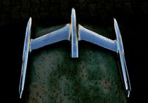 Buick 1955 Oldsmobile Super 88 XIII von joespics