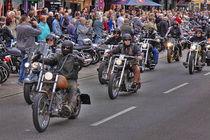 Hamburg, Harley Days 1 von Marc Heiligenstein