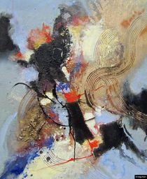 Abstrakt von Helga Koch