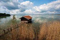 Das Haus am See by Georg Mußack