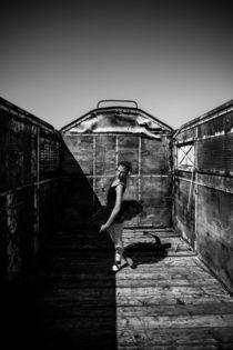 Dance Photography - B.A.D. Train Cemetery 21 by bornadancer