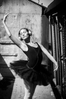 Dance Photography - B.A.D. Train Cemetery 13 by bornadancer