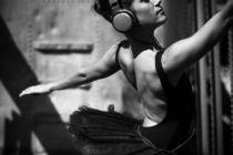 Dance Photography - B.A.D. Train Cemetery 12 von bornadancer