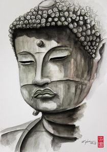 Buddha by Rodrigo Chaem