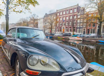 Amsterdam. by Juan Bautista