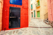 Collioure. by Juan Bautista