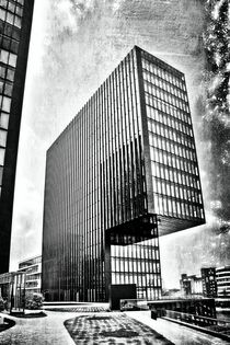 Medienhafen Düsseldorf 024 by leddermann
