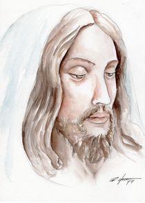 Jesus Christ von Rodrigo Chaem