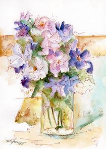 flower by Rodrigo Chaem