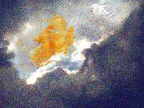 Im Wolkenbruch | In the cloudburst | Agueros para nossos cumpleaños by artistdesign