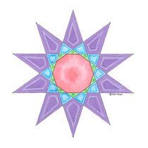 NEWBORN STAR von tehaya