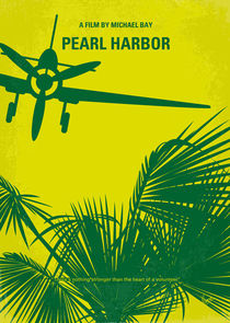 No335-my-pearl-harbor-minimal-movie-poster