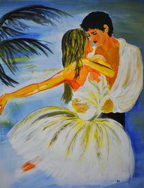 SwanLake von Barbara Straessle