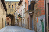 Santo Domingo de la Calzada, Spain by Louise Heusinkveld