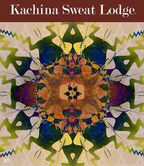 Kachina Sweat Lodge von Jim Pavelle