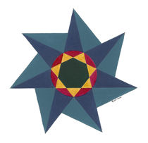 SIR MARK'S STAR von tehaya