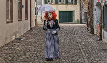 Alte Dame by photoactive