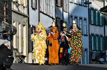 Basler Fasnacht by photoactive