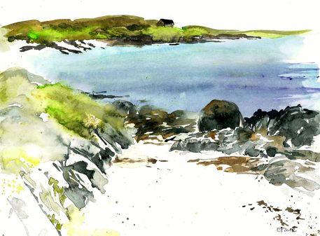 Ballyconneely-irland