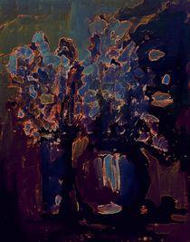 kwiaty polne by Piotr Dryll