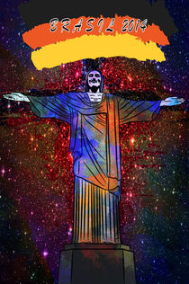 Brasil 2014 by andy551